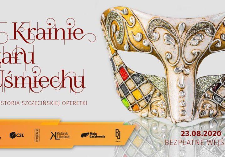 Łasztownia - Czar operetki 2020. Wydarzenie sierpniowe