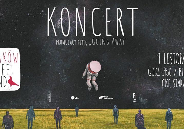 Łasztownia - Kraków Street Band 2019