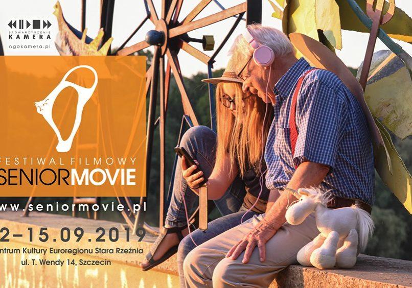 Łasztownia - Senior Movie 2019