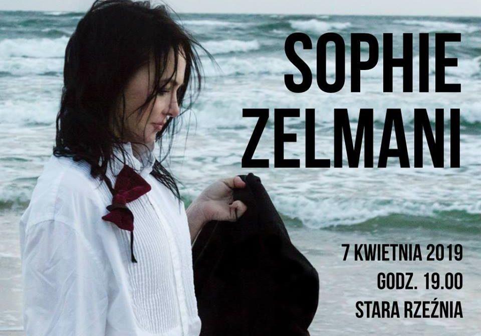 Łasztownia - Sophie Zelmani