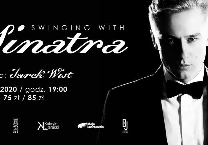 Łasztownia - Swinging with Sinatra