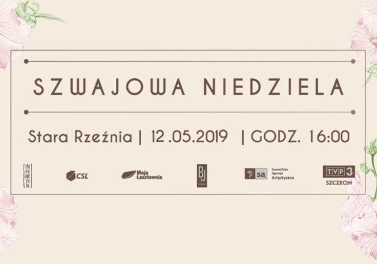 Łasztownia - Szwajowa Niedziela 2019