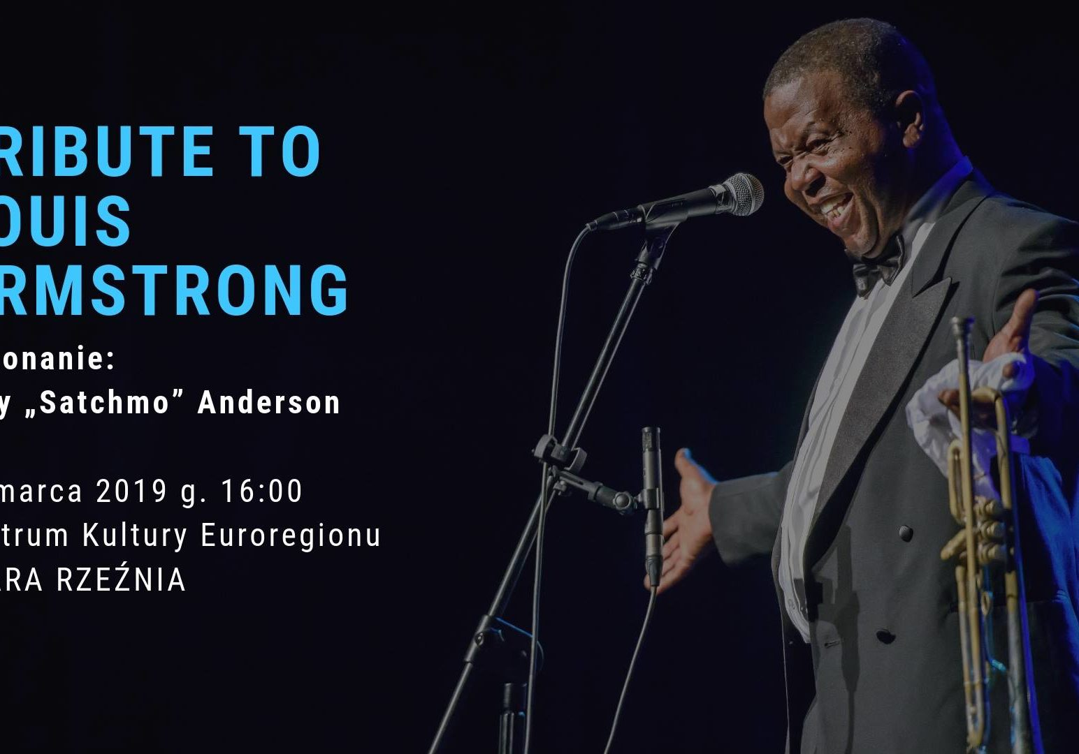Łasztownia - Tribute to Louis Armstrong